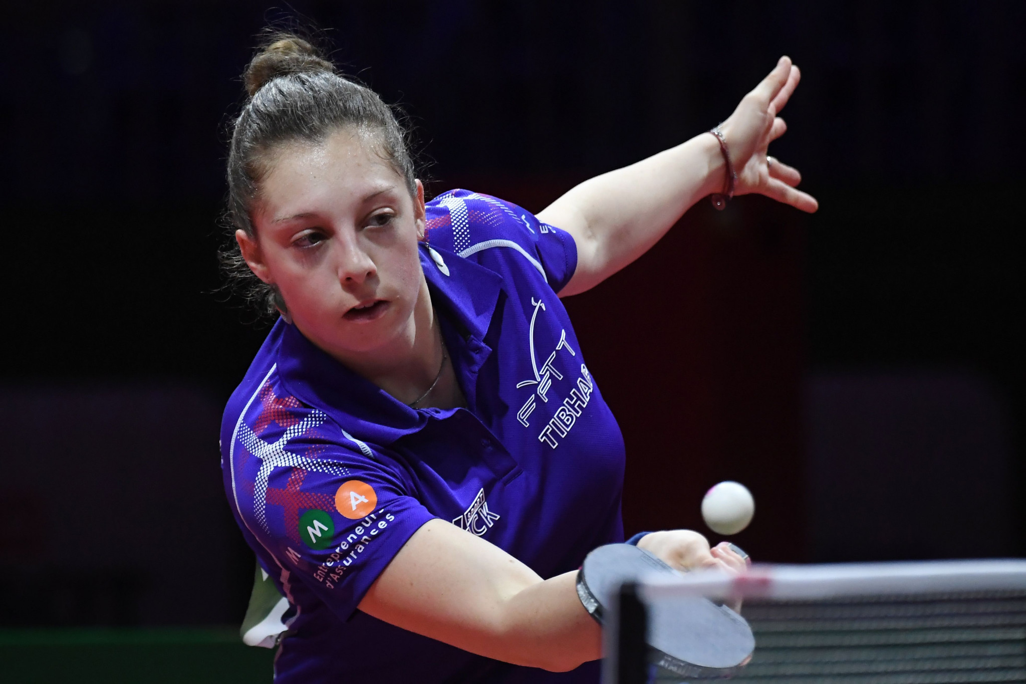 Qualifying rounds end prior to WTT Star Contender Doha first round