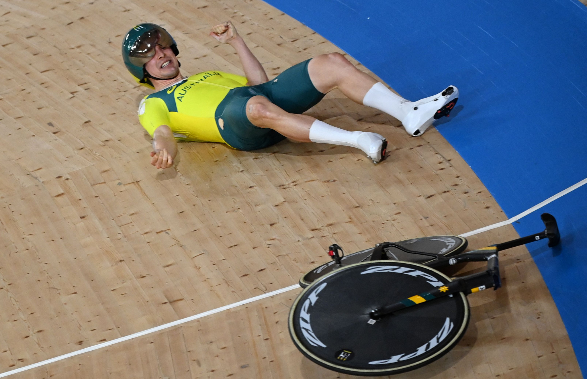 Former Hockey Australia high performance manager to lead Tokyo 2020 cycling malfunction investigation