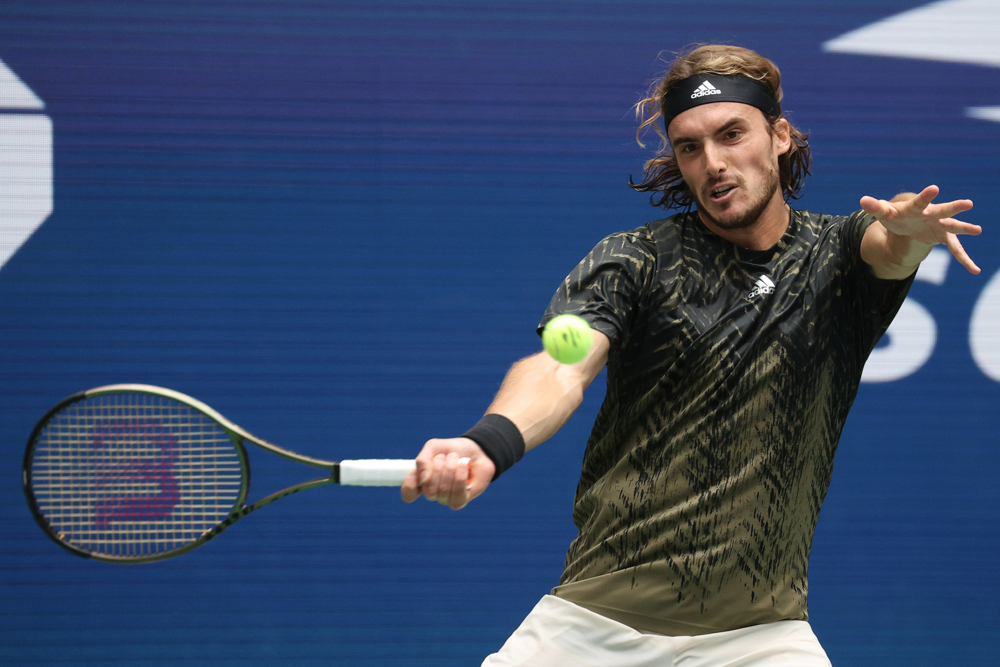 Tsitsipas plans to get vaccinated this year after criticism over reluctance