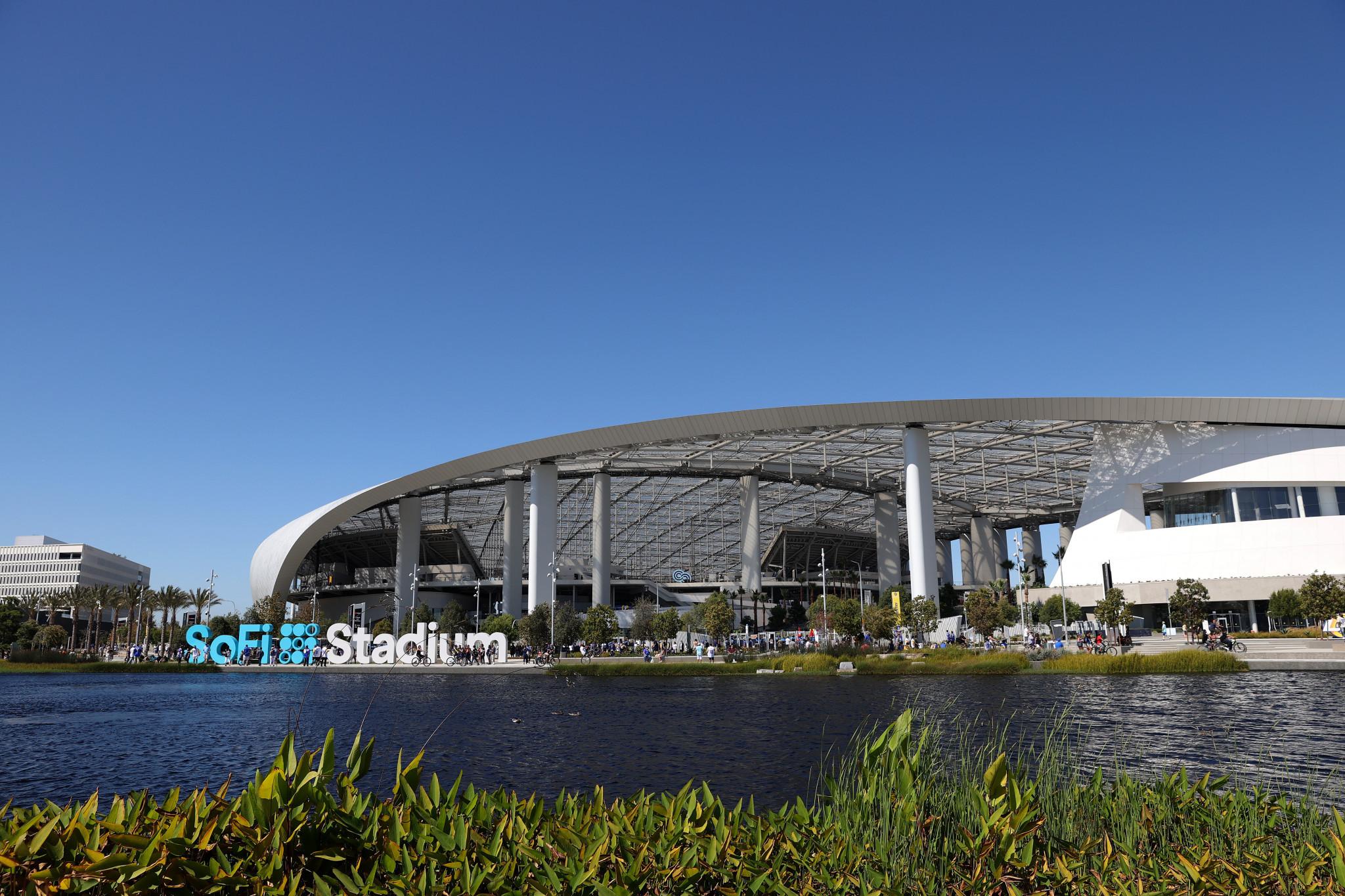 Los Angeles 2028 Ceremonies stadium proposed as World Cup host