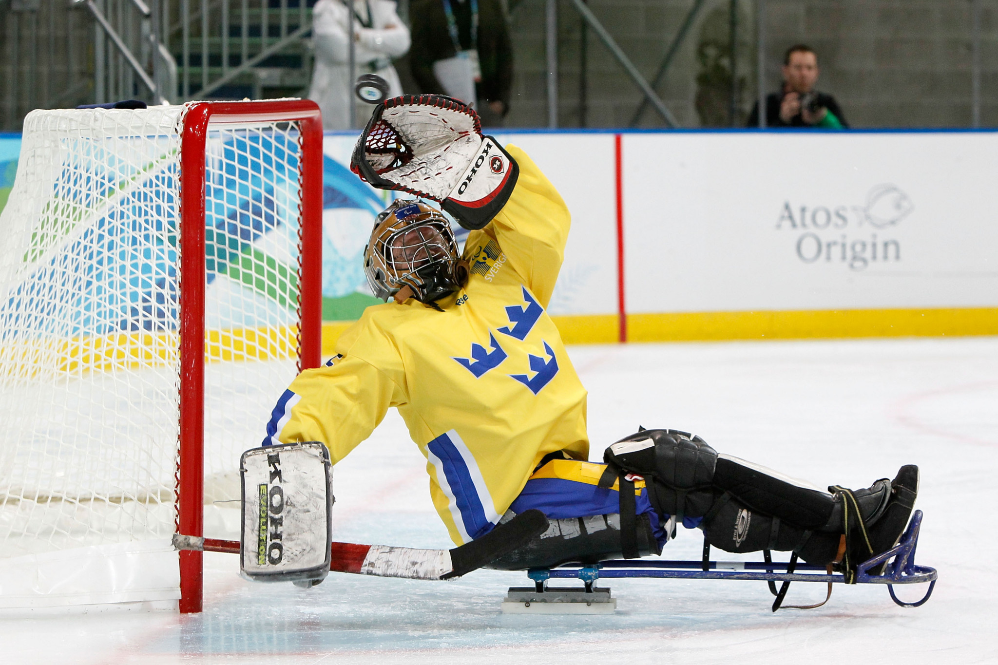 Sweden book last ticket to Beijing 2022 qualification tournament after shootout win at World Championships B-Pool