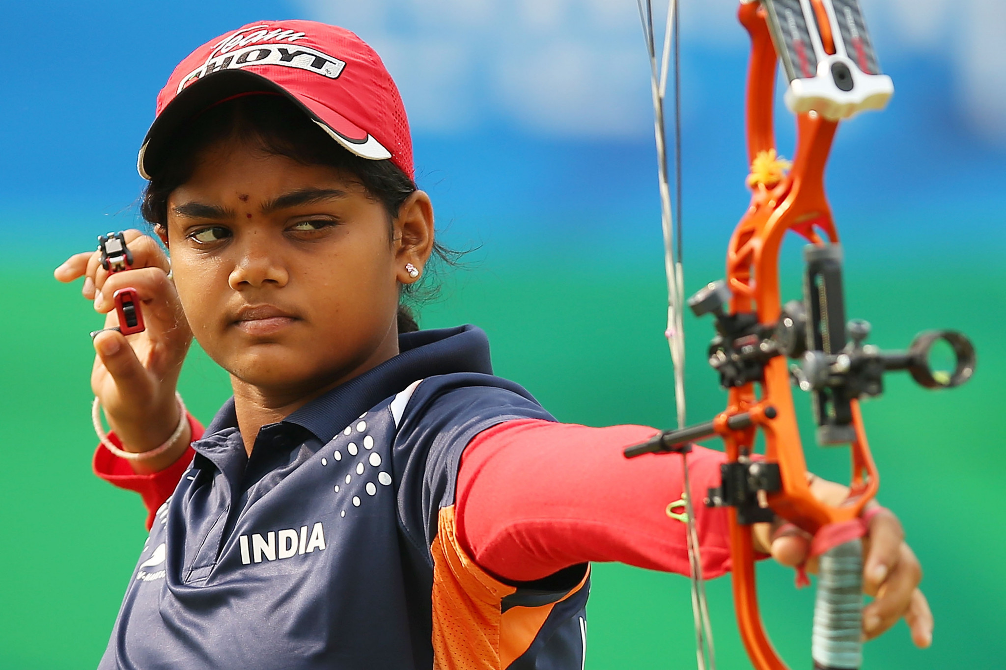India and Mexico close in on first world titles at World Archery Championships