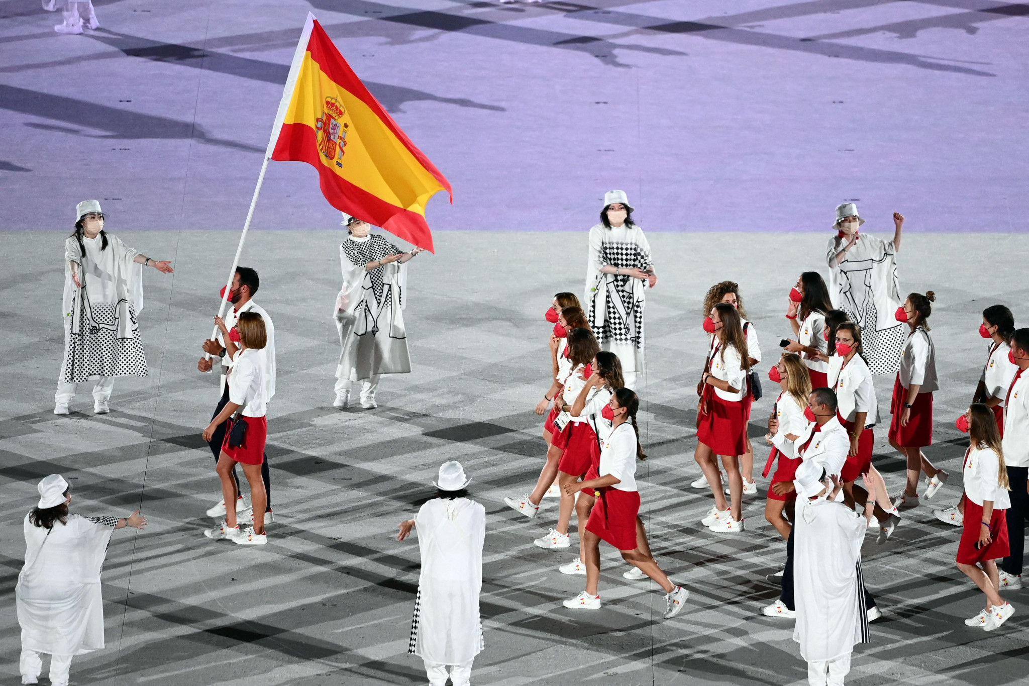 Confusion over Madrid Olympic bid as Mayor shuts down claim of 2036 candidacy