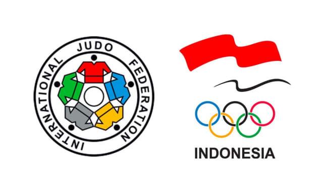 International Judo Federation and Indonesian NOC pen Memorandum of Understanding