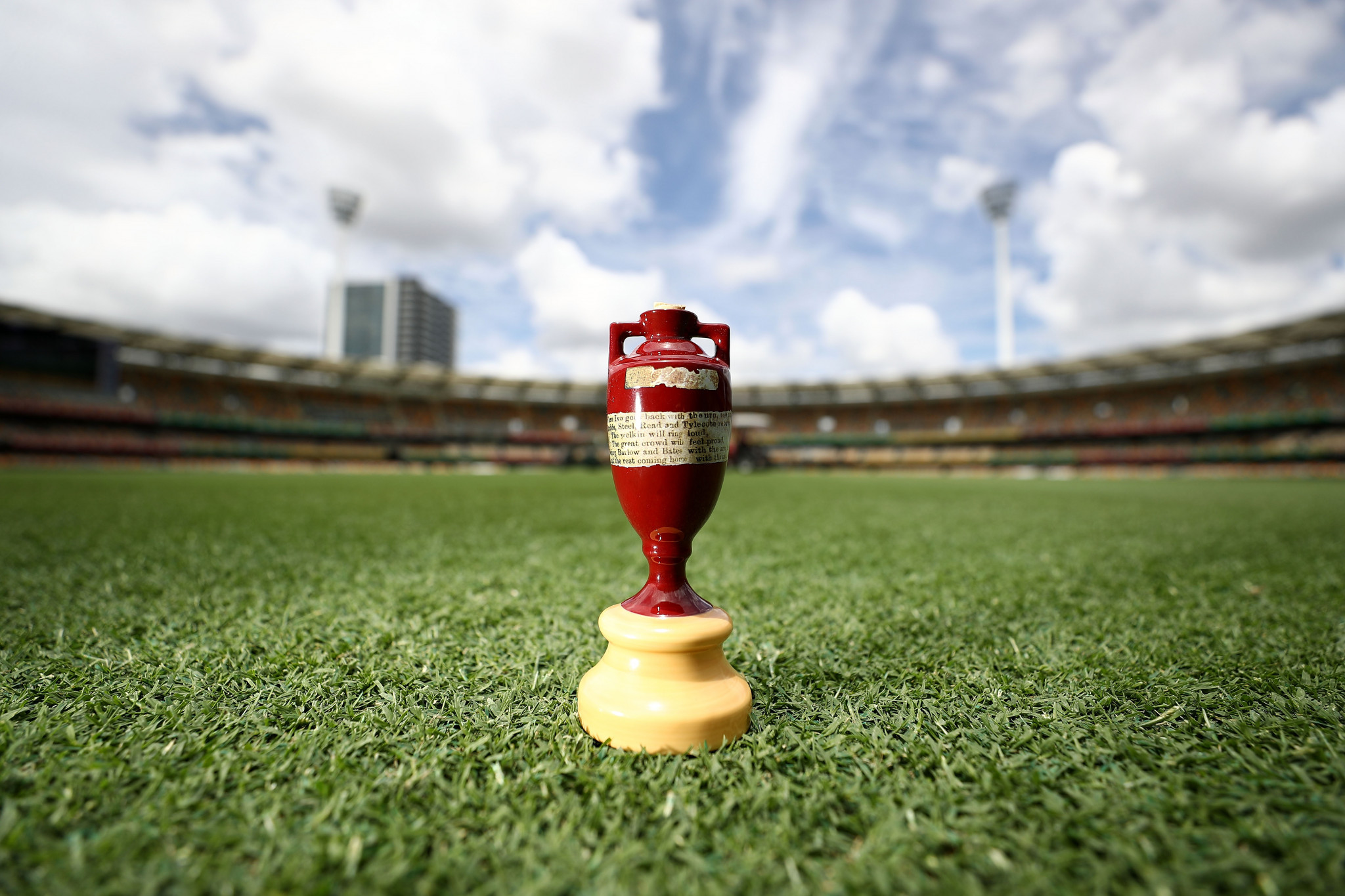 Ashes under renewed threat as Australian Prime Minister rules out COVID-19 exemptions for players' families