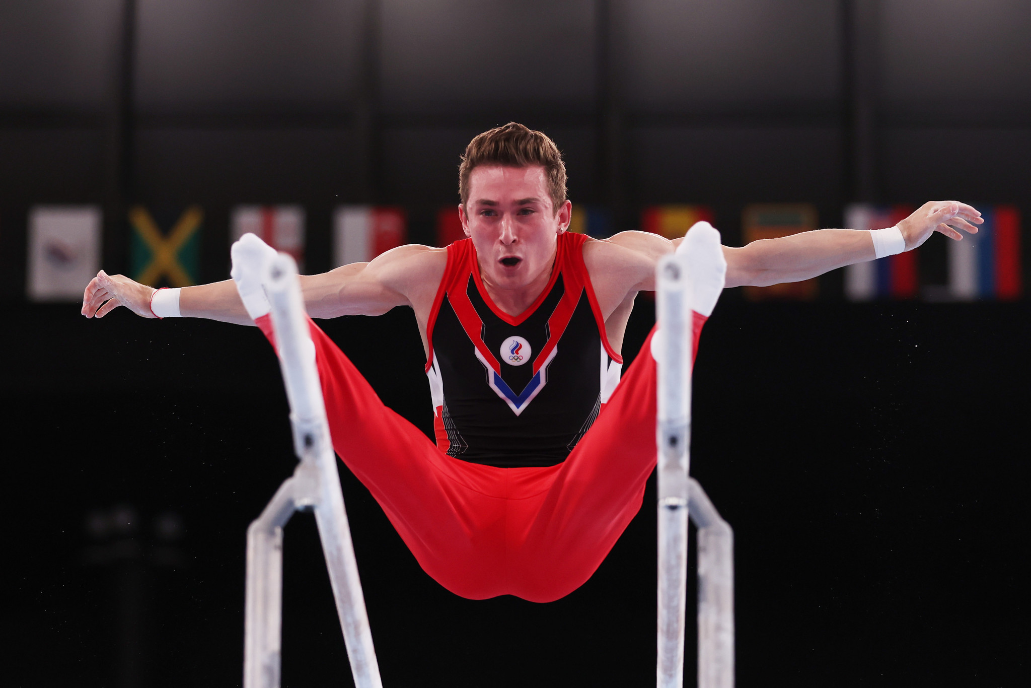 Olympic gymnastics gold medallist appointed as Yekaterinburg 2023 ambassador