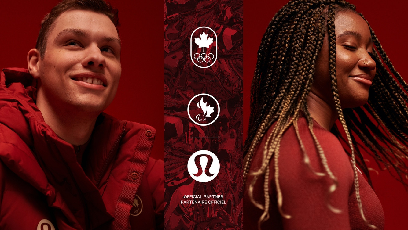 Canadian NOC and NPC sign kit deal with lululemon through to Los Angeles 2028