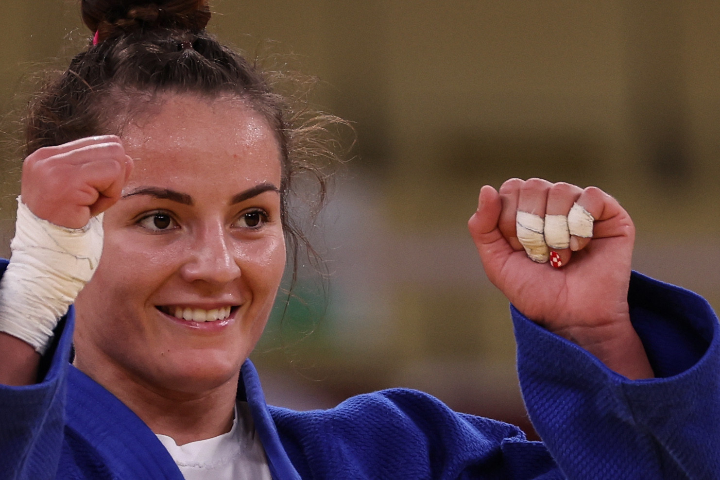 World champion Matić to lead Croatian charge at IJF Zagreb Grand Prix