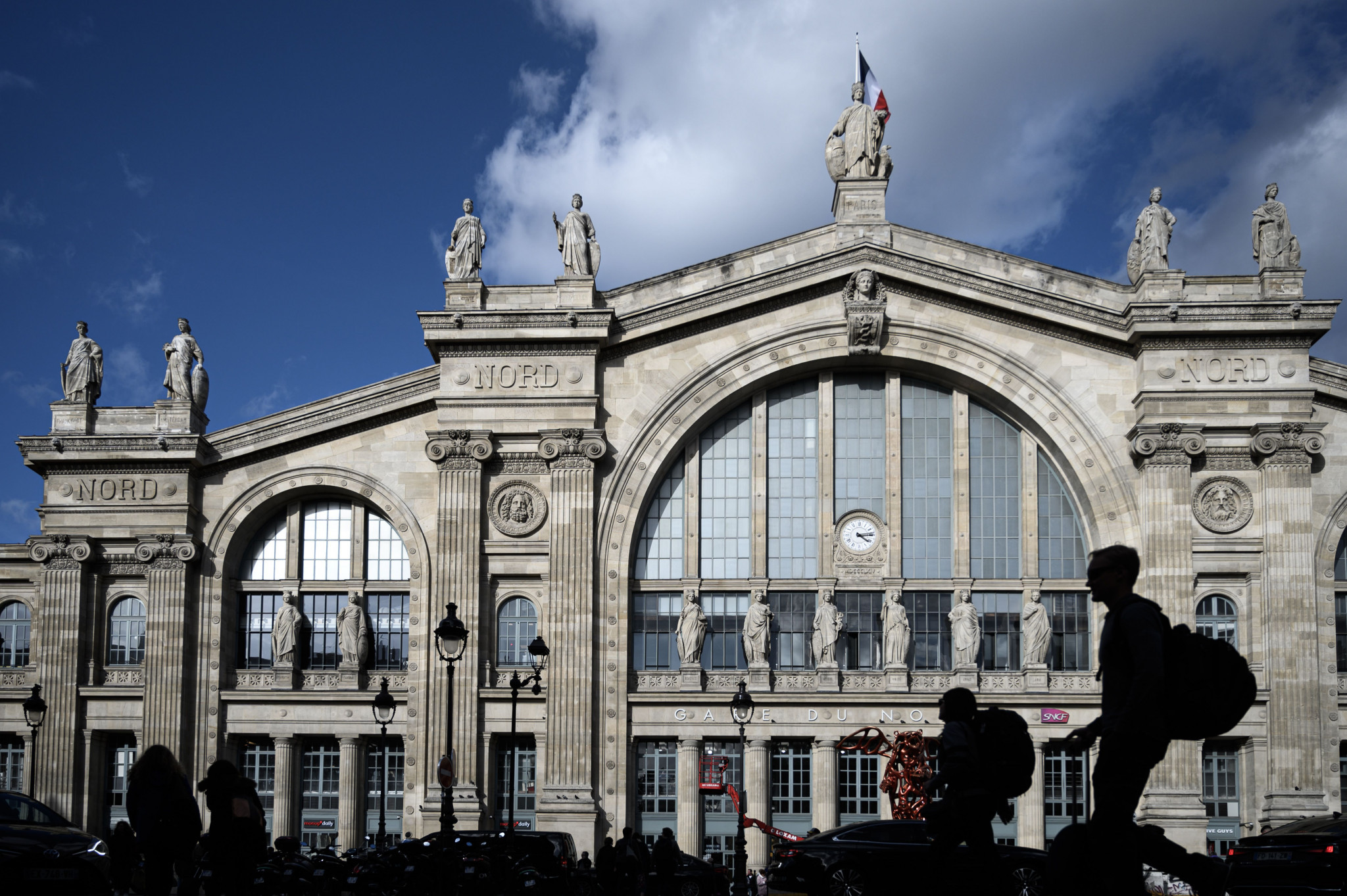 Major project to transform Gare du Nord in time for Paris 2024 abandoned