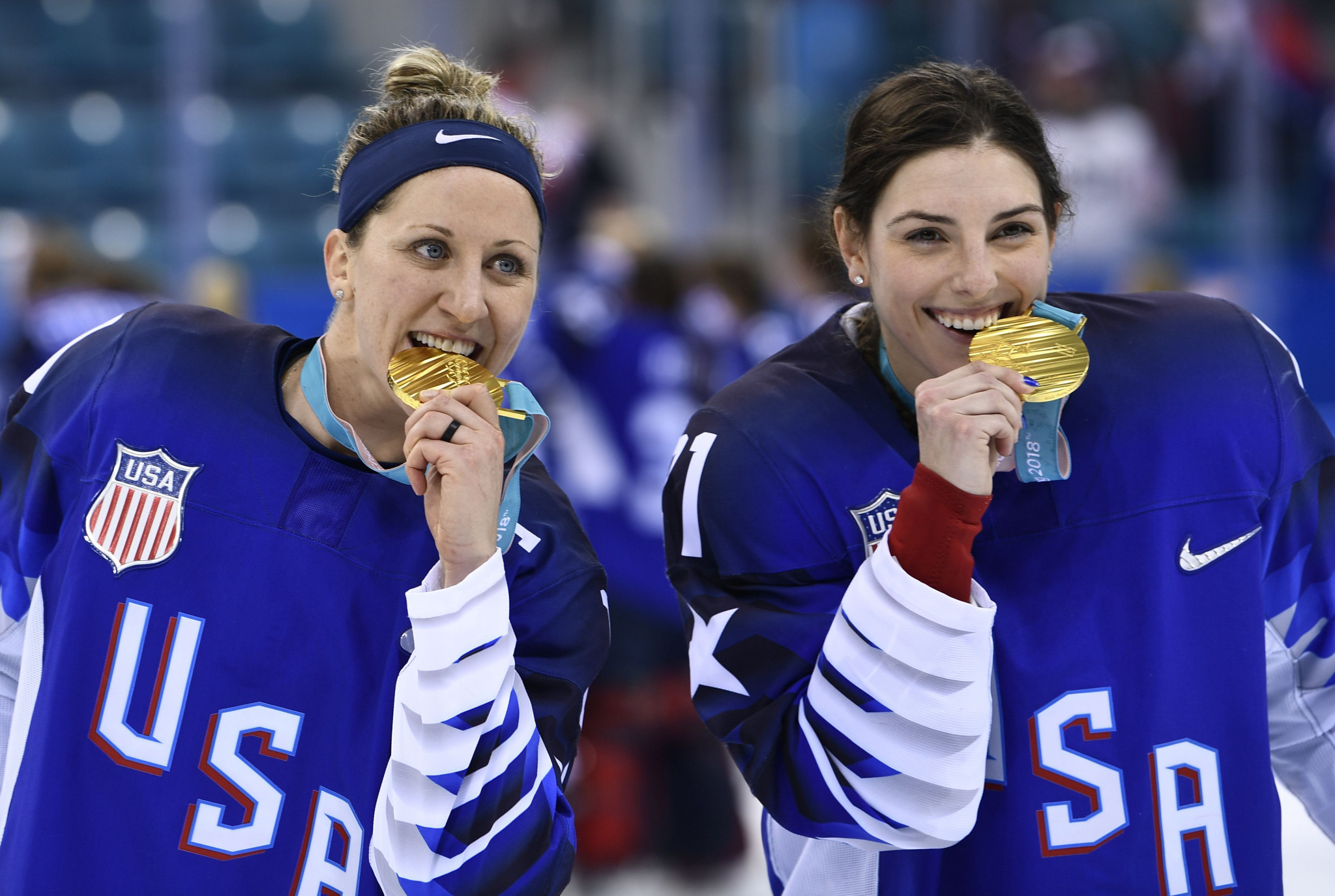 Women's competition to open Beijing 2022 Ice Hockey six days before men's event