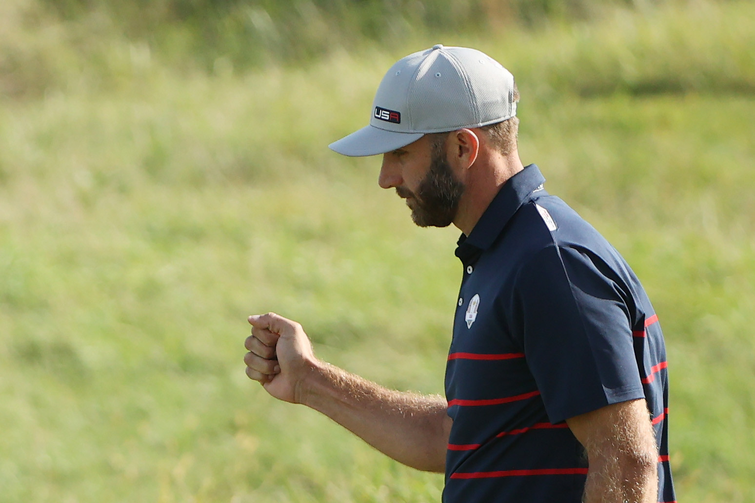 US take deserved lead over Europe after day one of Ryder Cup