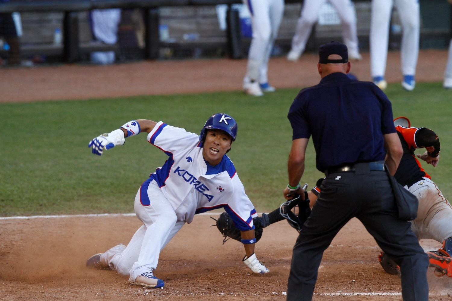 South Korea earn first Under-23 Baseball World Cup win via thrilling comeback