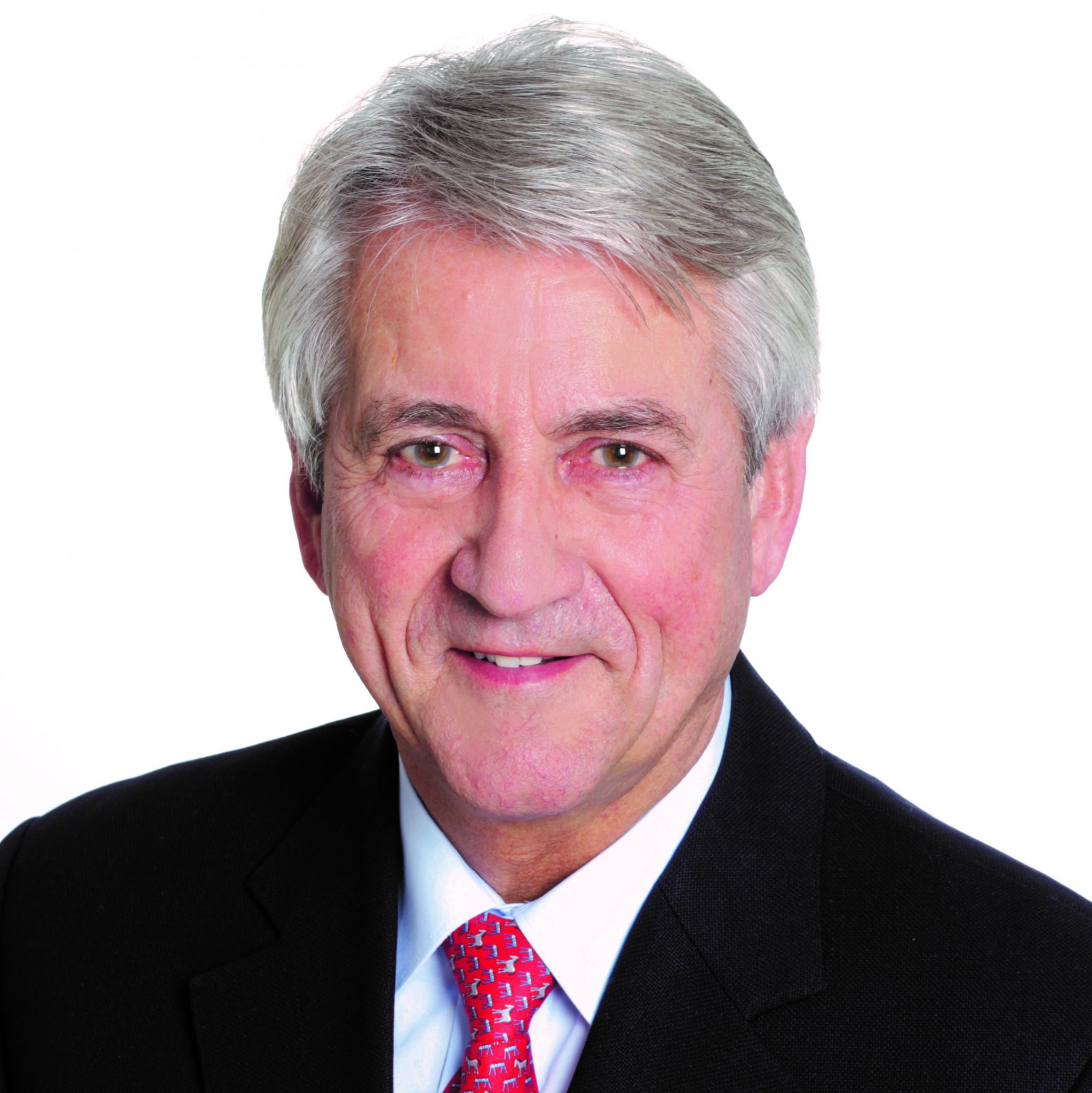 Klaus Schormann