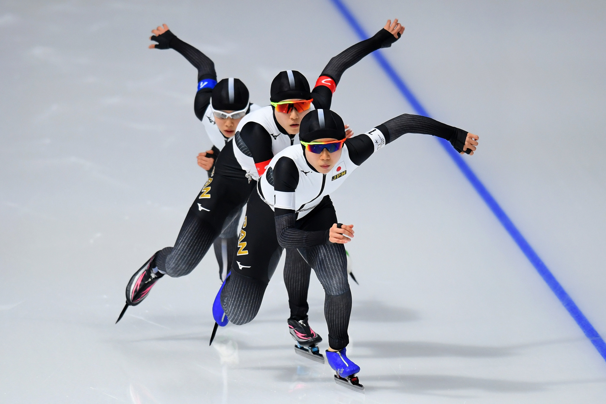 Four Continents Speed Skating Championships in Japan cancelled for COVID-19 reasons