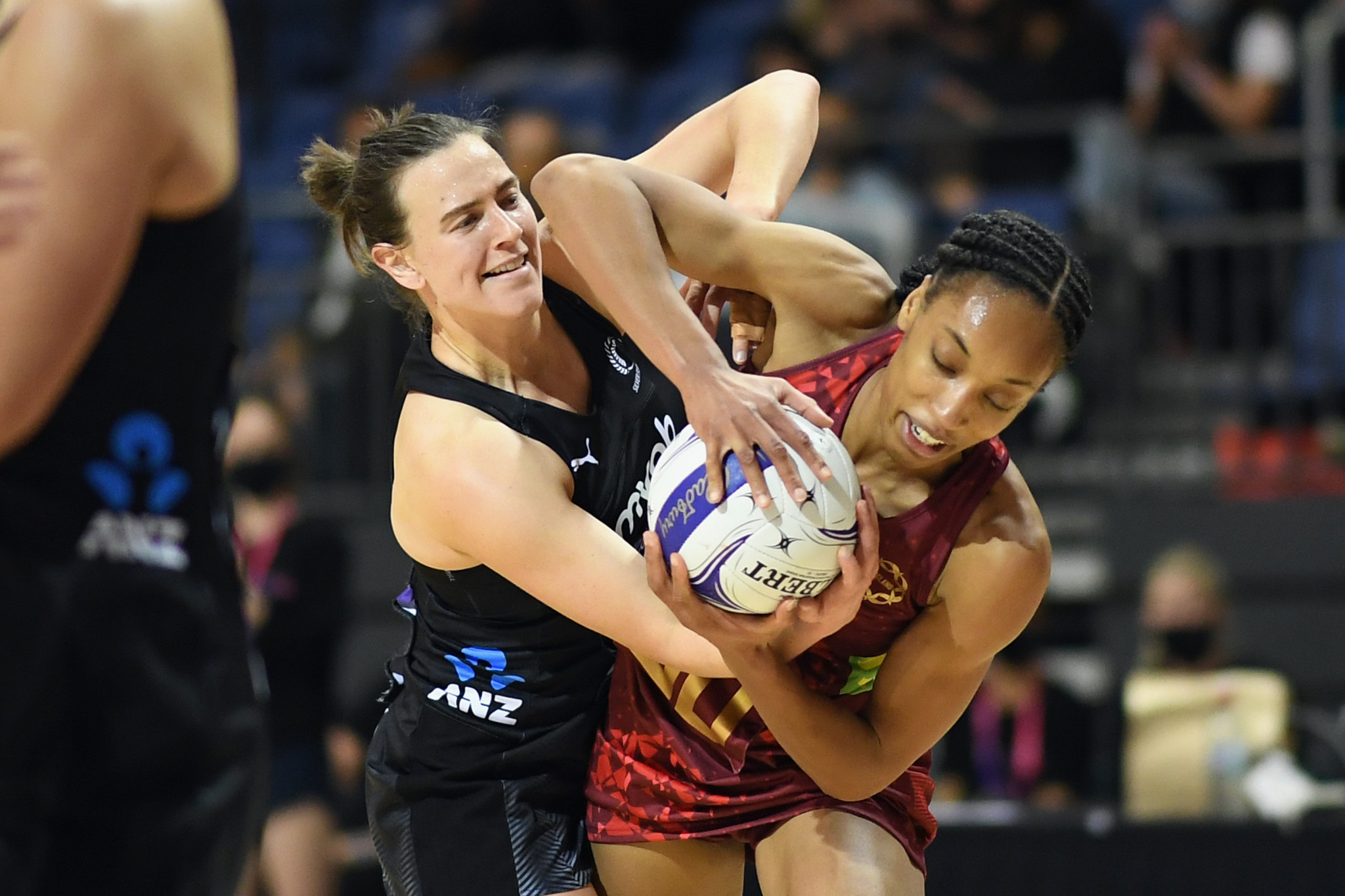 England-Australia netball series cancelled due to COVID-19 travel restrictions