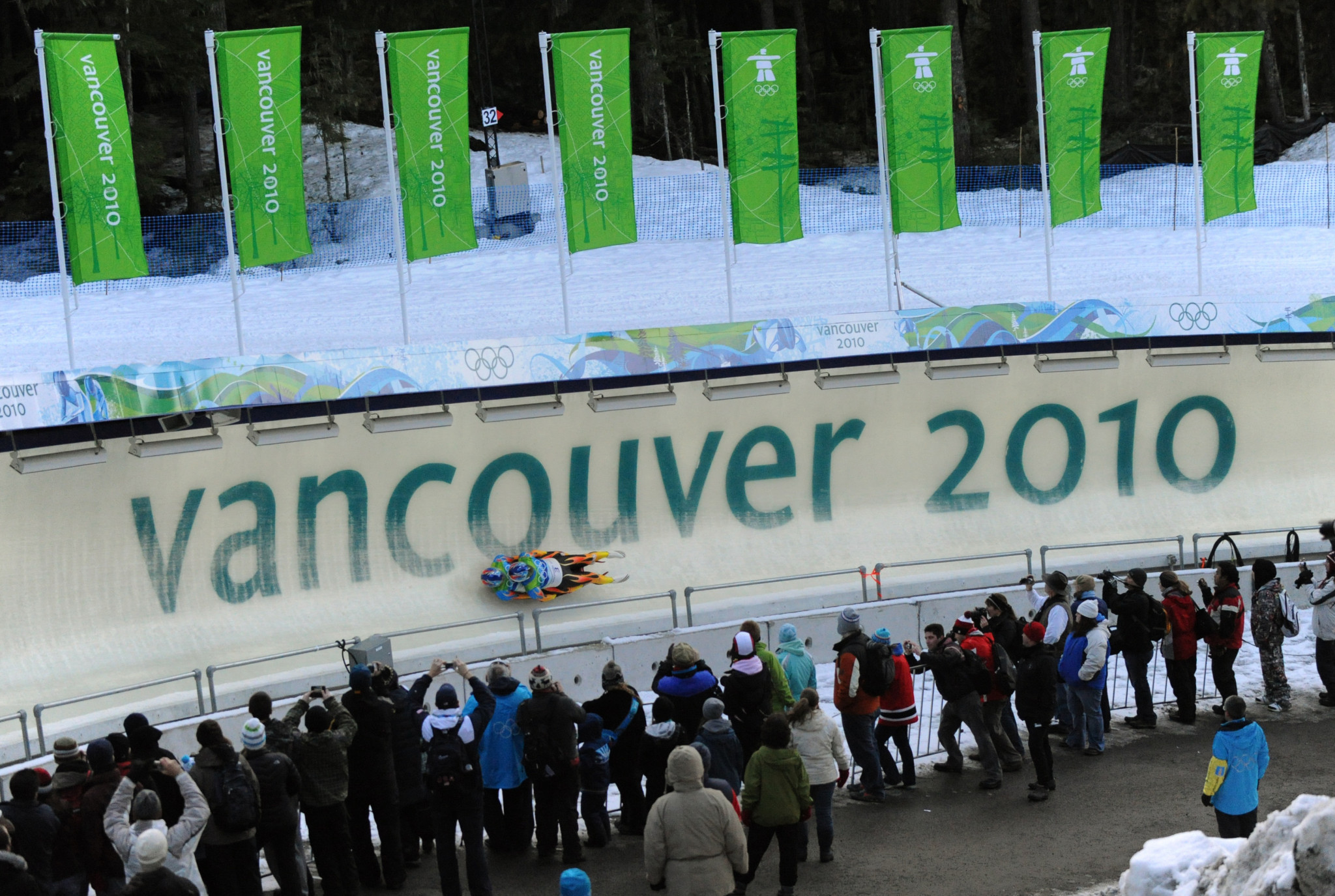 Whistler to stage 2025 Luge World Championships as FIL Congress awards Russia 2023 Natural Track World Championships