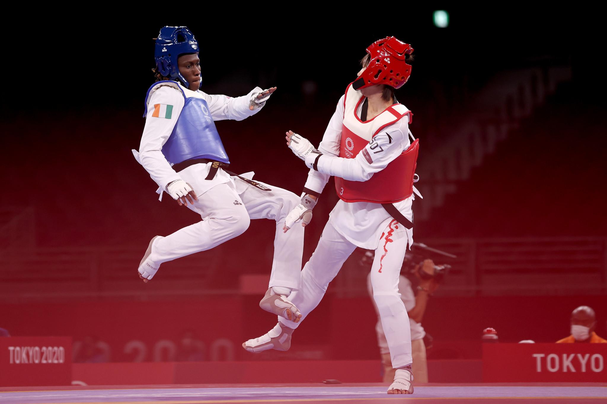 World Games medallist Remarck joins FITKD Presidential race