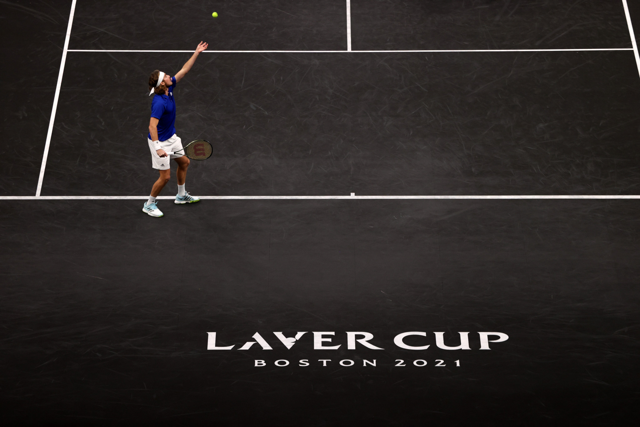 Europe move to brink of retaining Laver Cup after perfect second day