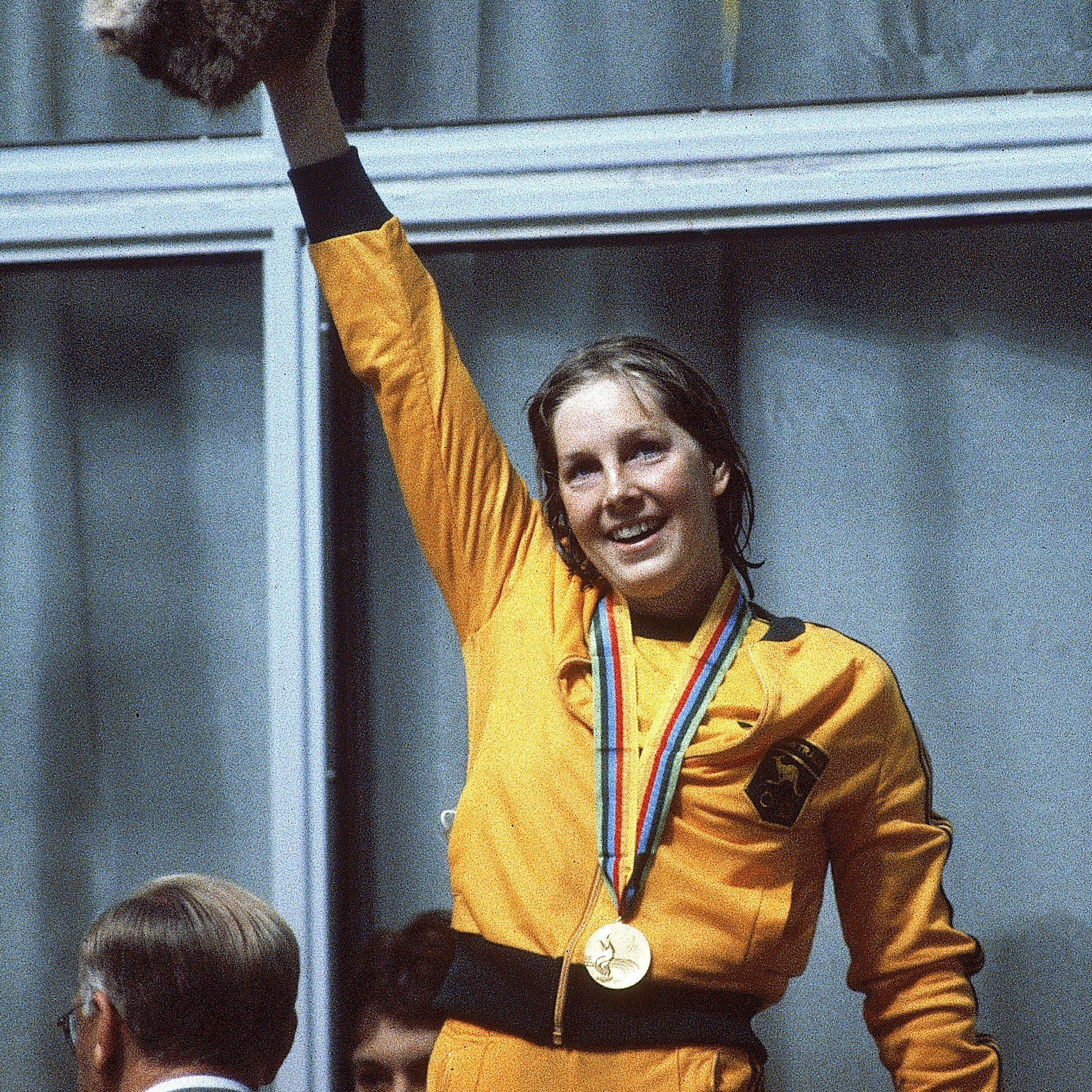Australian Athletes won only two gold medals at Moscow 1980 amid a partial boycott ©Getty Images