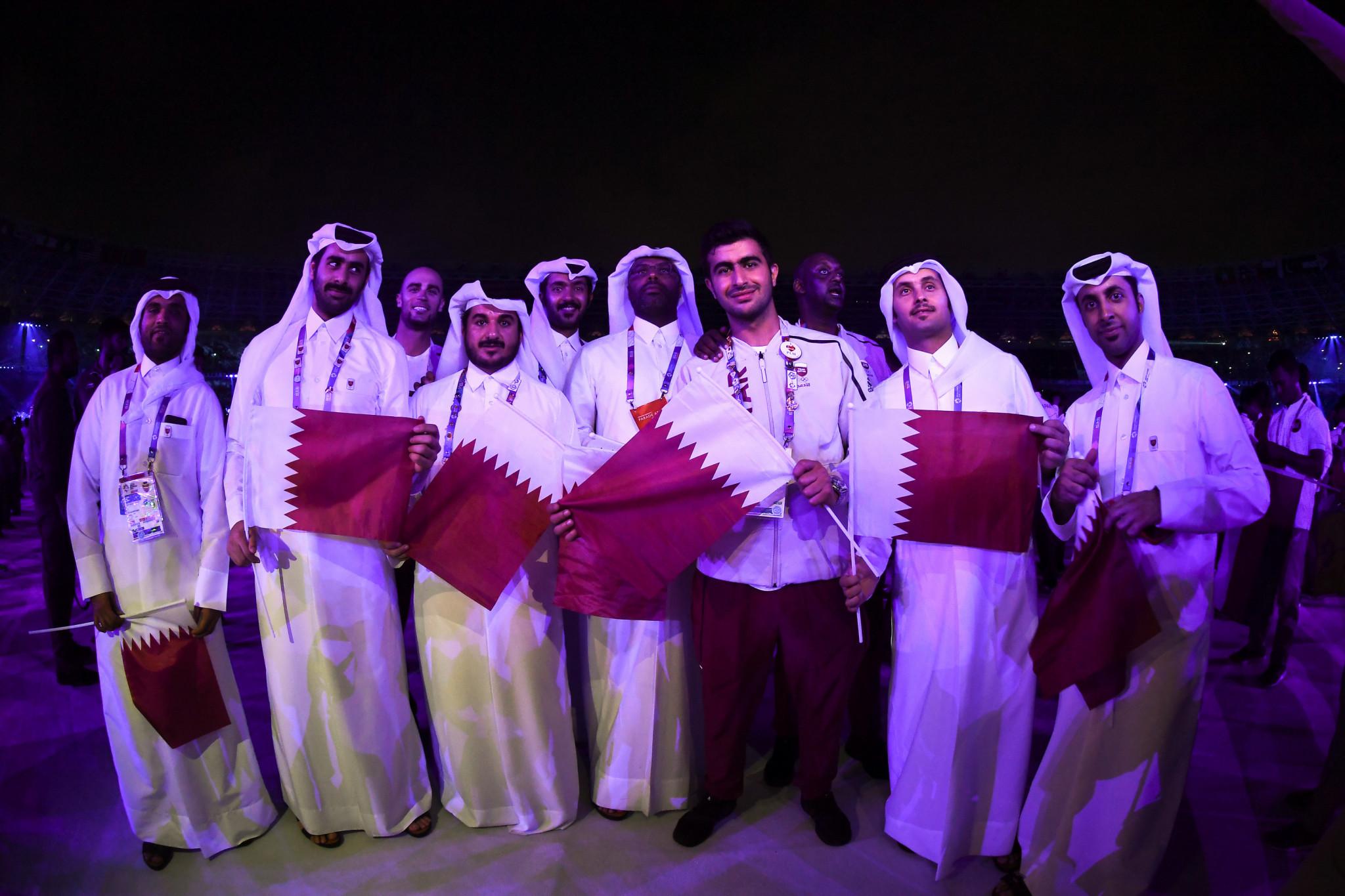 QOC hosts workshop to aid Doha 2030 Asian Games preparations