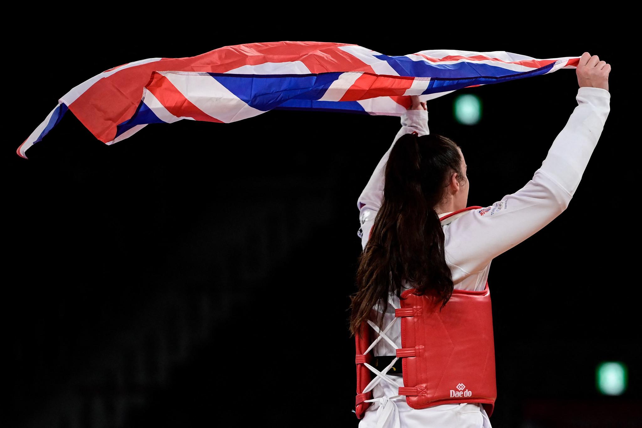 Manchester announced as host city of European Taekwondo Championships 2022