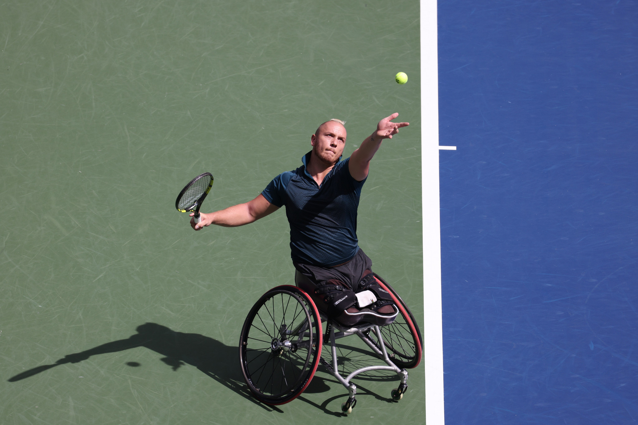 France eyes record-equalling title at BNP Paribas World Team Cup