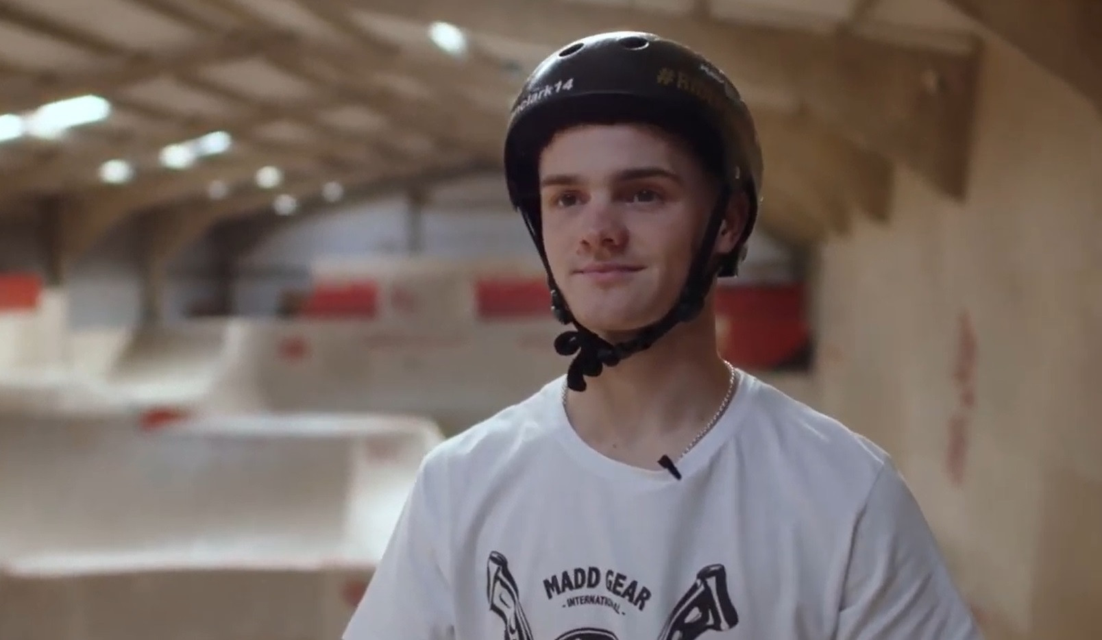 Britain claims two titles at World Skate's Scooter World Championships