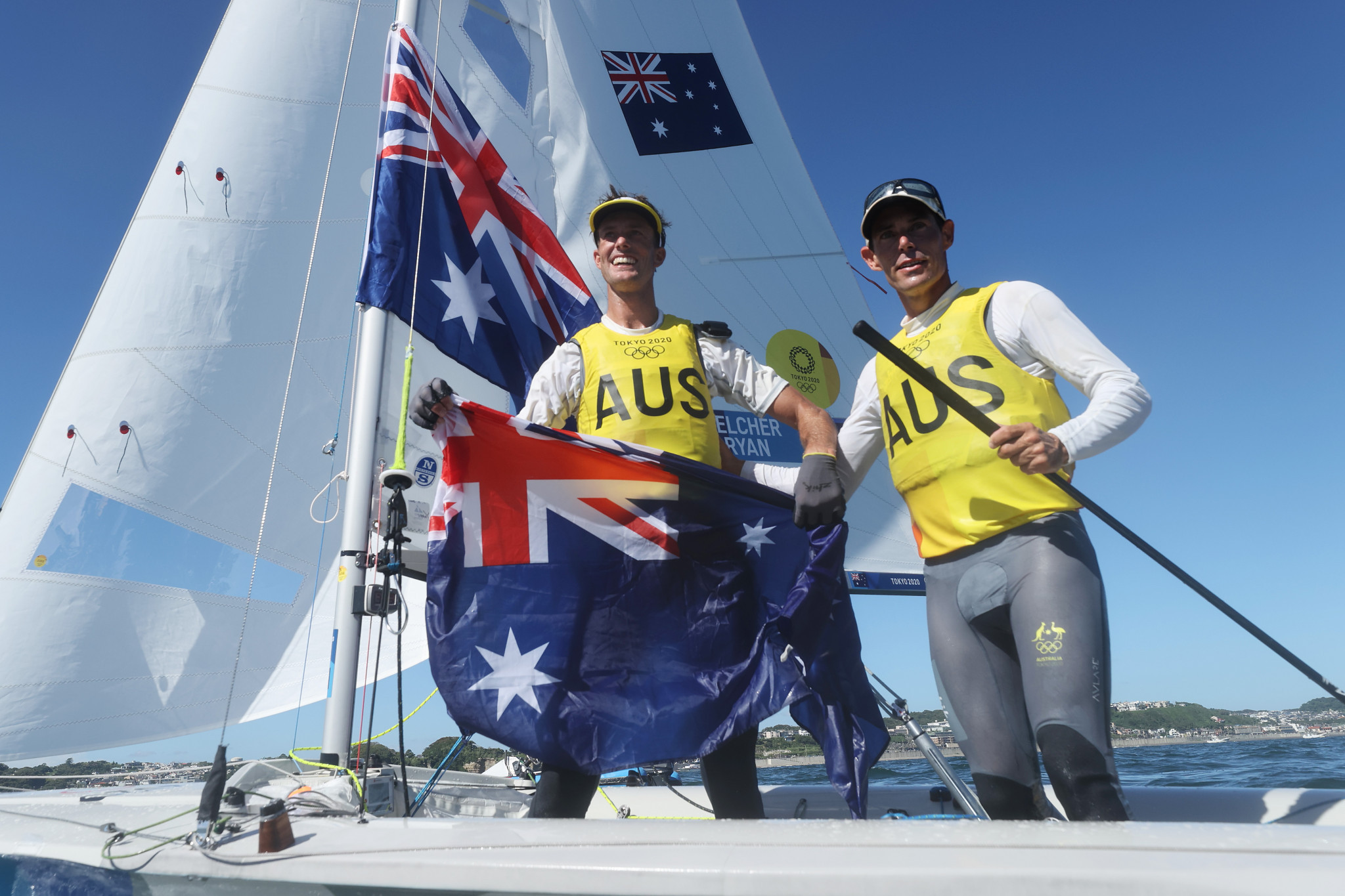 Queensland's Tokyo 2020 medallists to be honoured at three celebration events