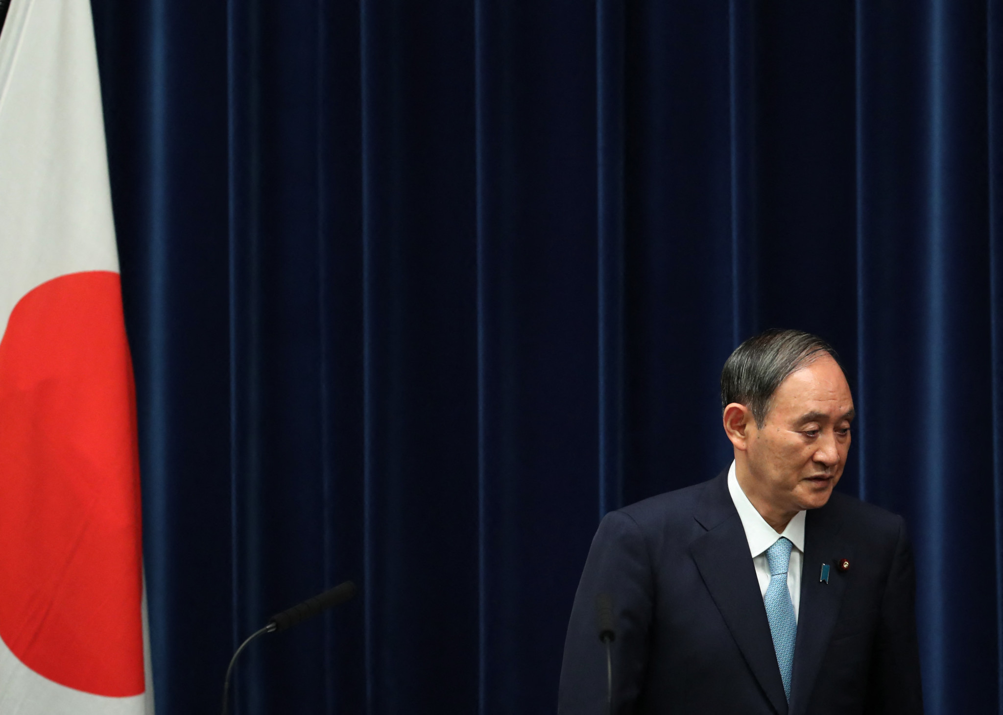 Japan's COVID-19 state of emergency set to be lifted at month's end