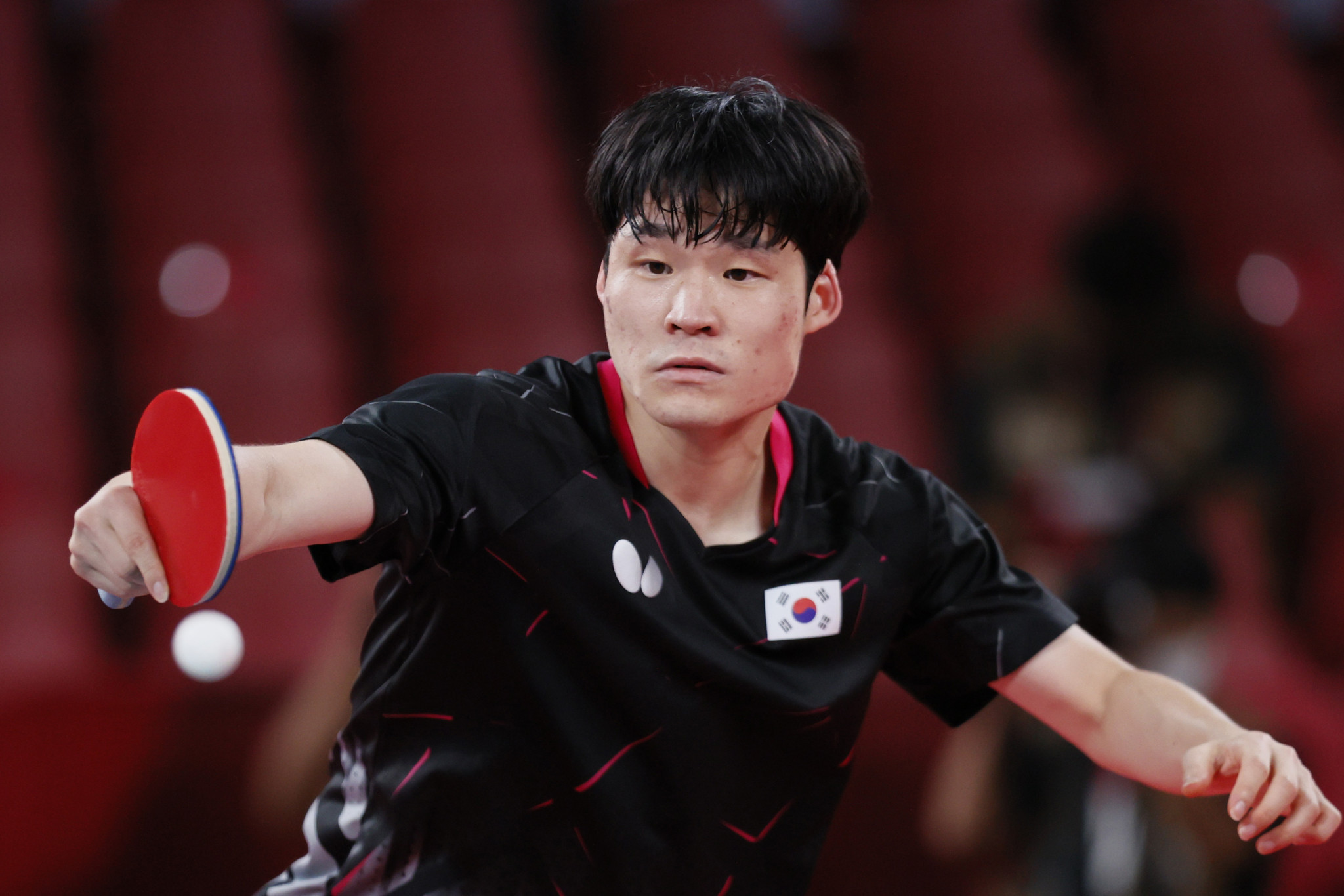 Powerhouses China absent as Asian Table Tennis Championships set to begin in Doha