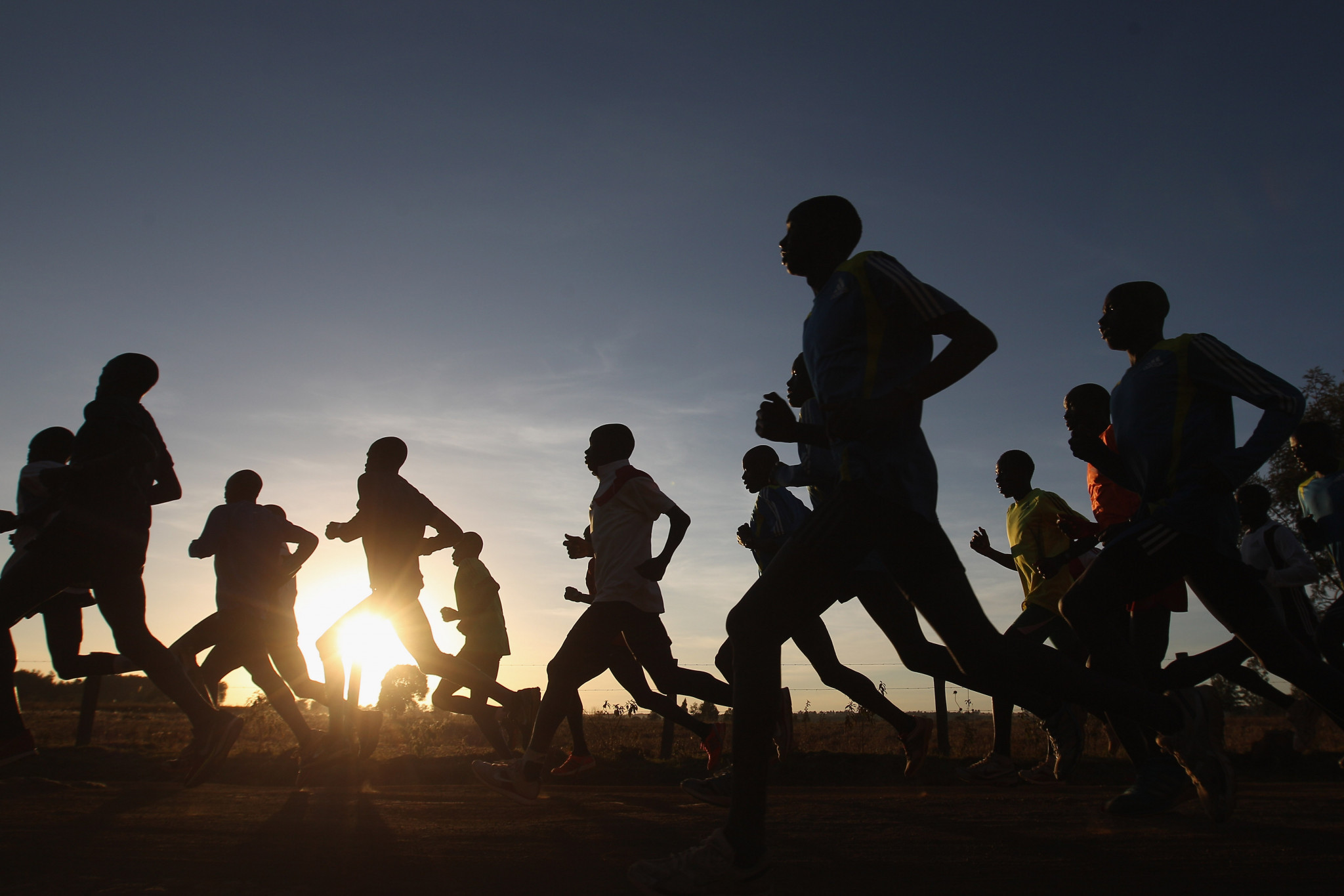 World Athletics taking stance to improve air quality with sustainability working group