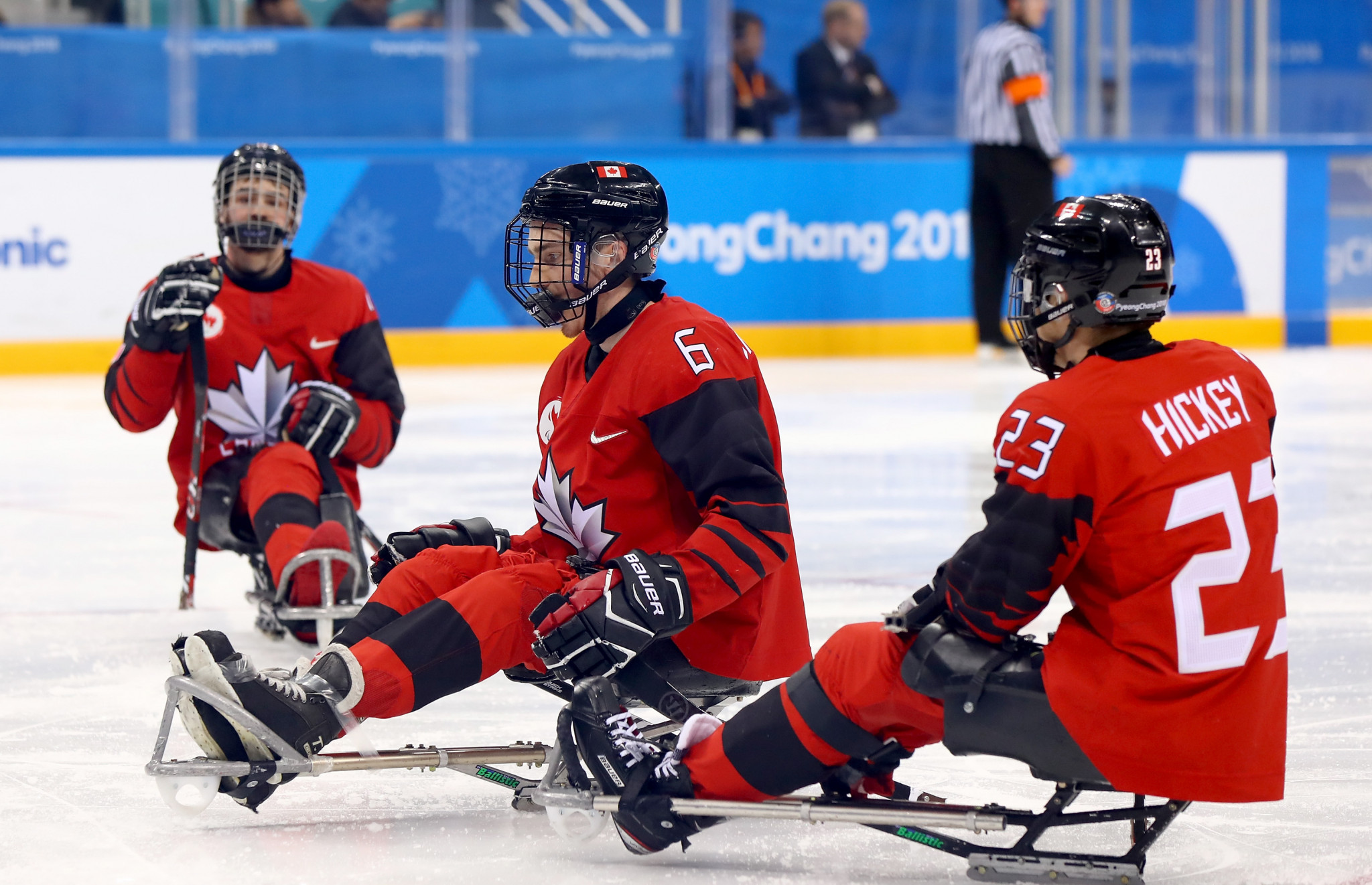 Hockey Canada cancels three upcoming events over COVID-19 challenges