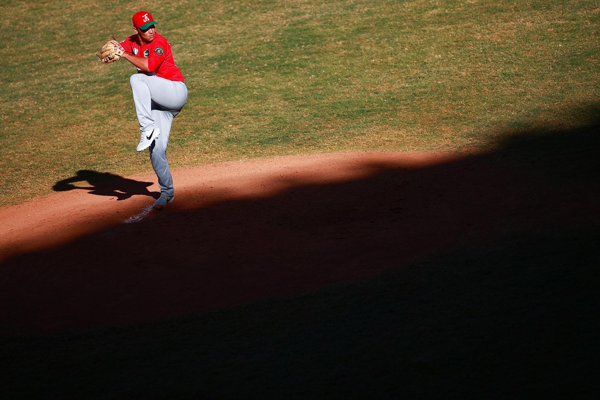 Panama upset Venezuela to secure Group B qualification at Under-23 Baseball World Cup