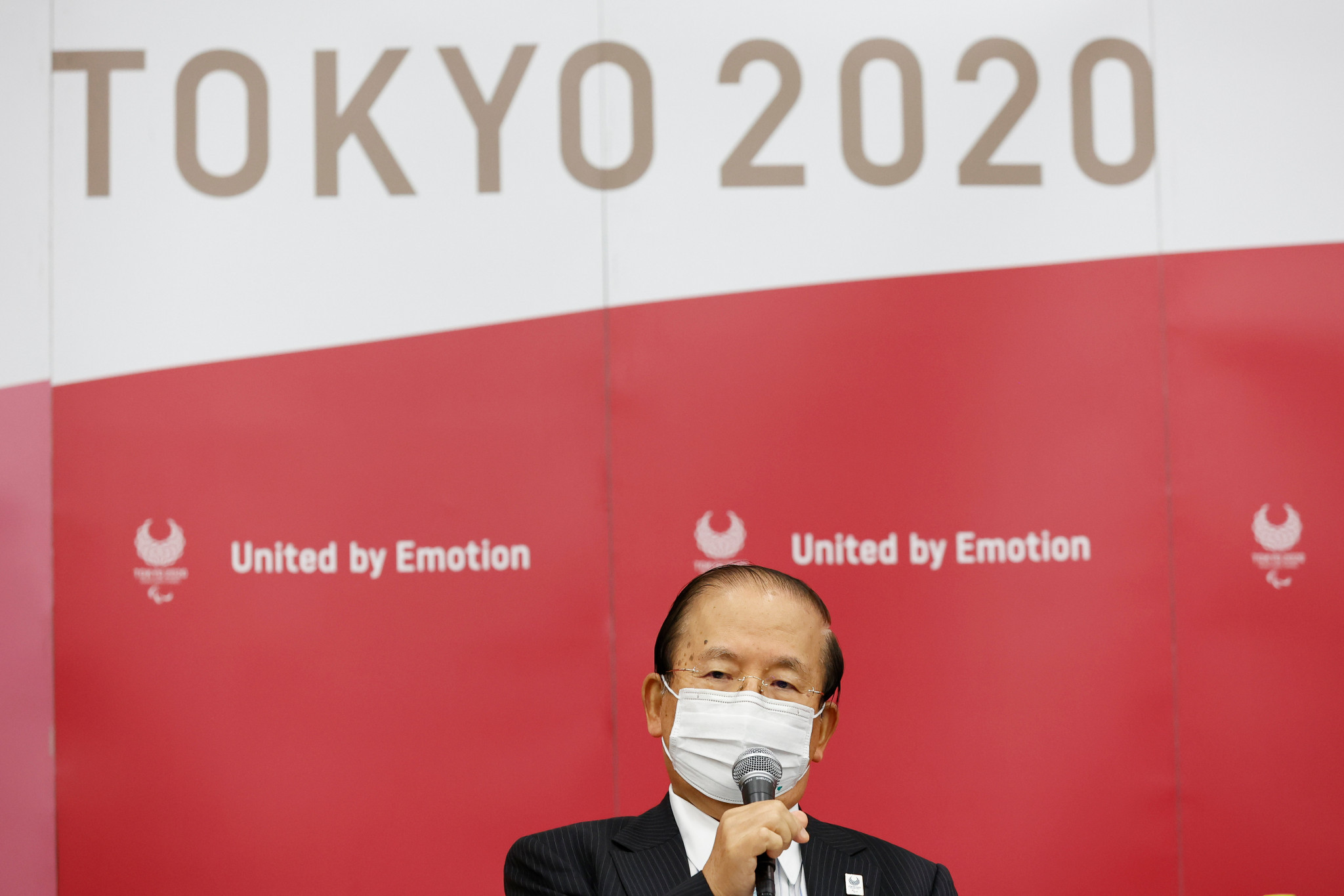Tokyo 2020 Organising Committee to be reduced to 1,000 people following Olympic and Paralympic Games conclusion