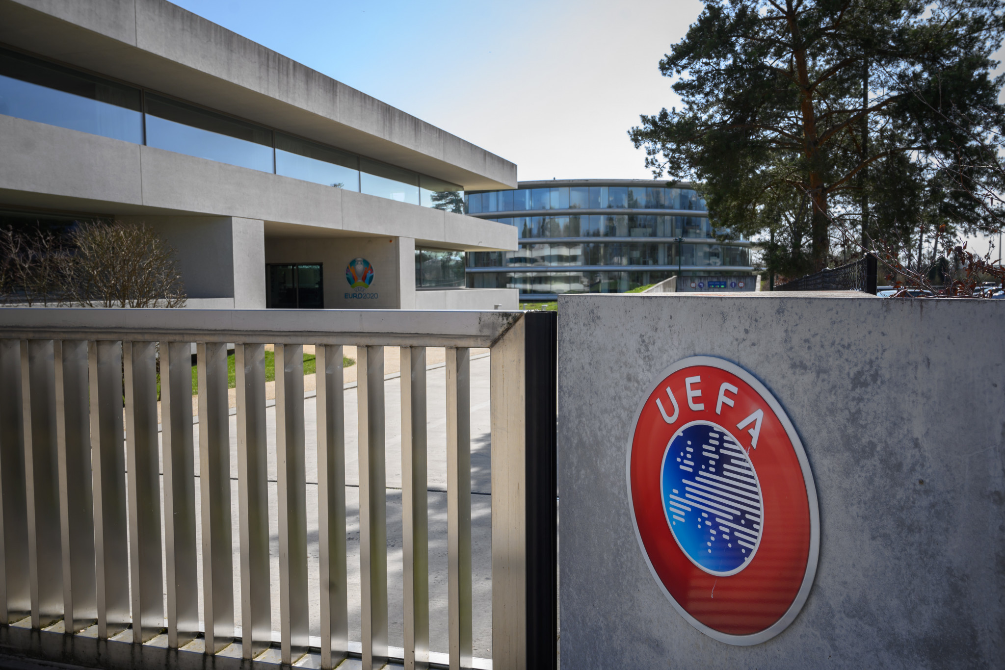 UEFA seeks to remove judge from Madrid court case related to European Super League