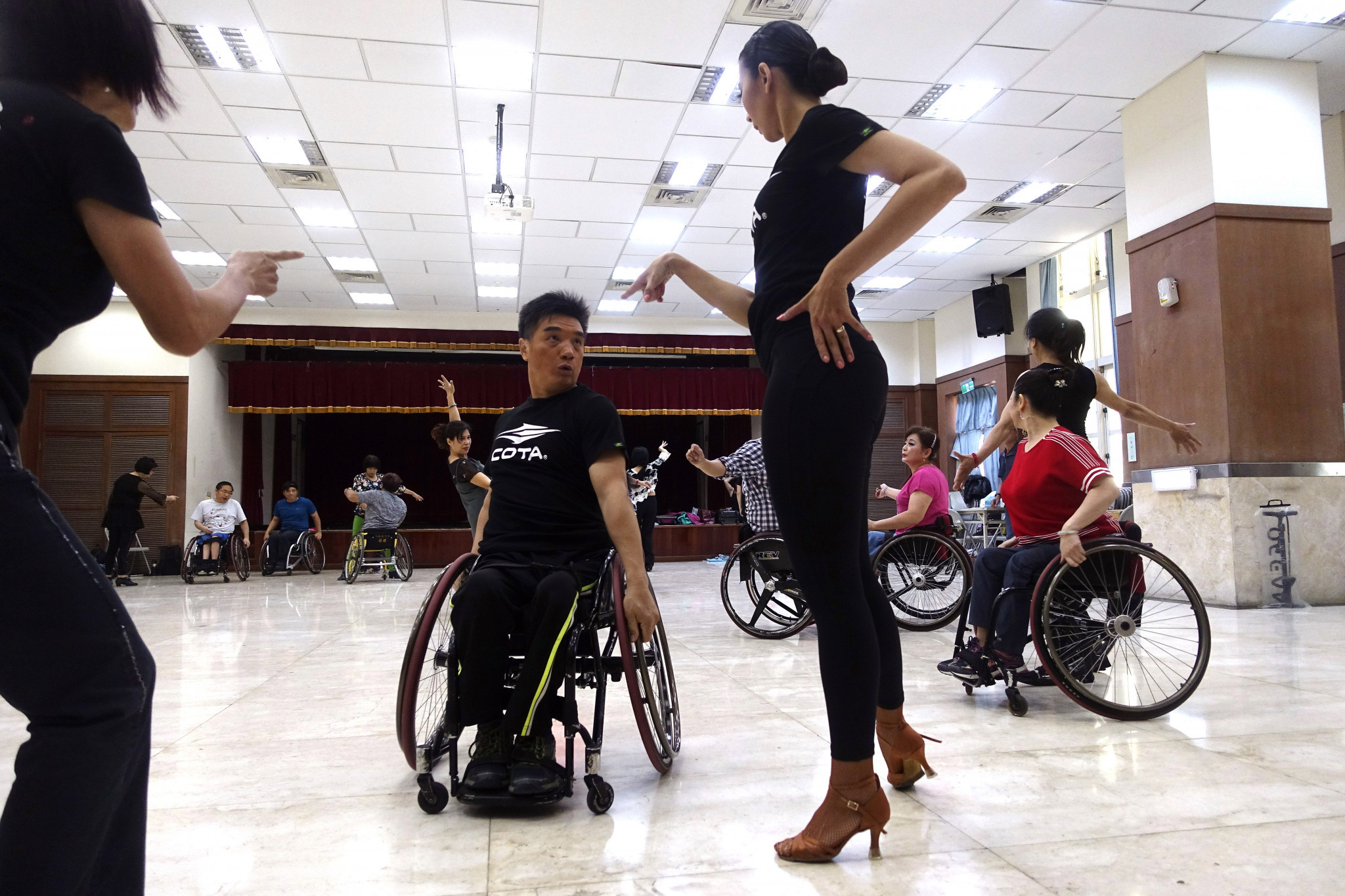 World Para Dance Sport seeks nominations for Sports Technical Committee athlete representative