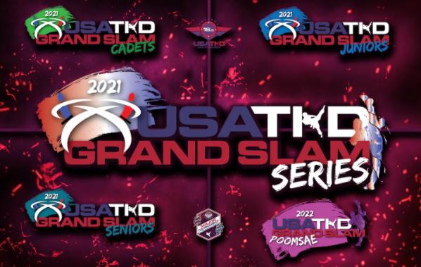 USA Taekwondo announces return of Grand Slam events