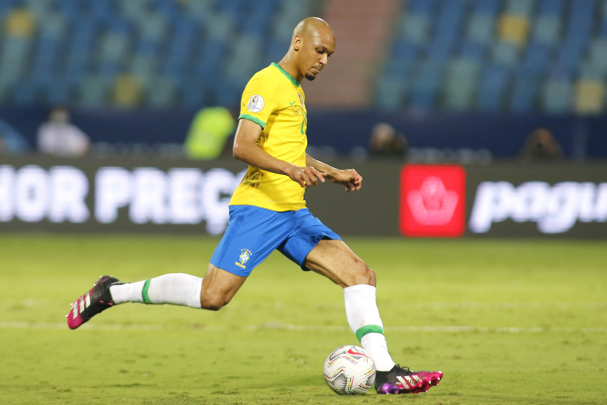 Brazil seek travel exemptions after eight Premier League players called up for World Cup qualifiers