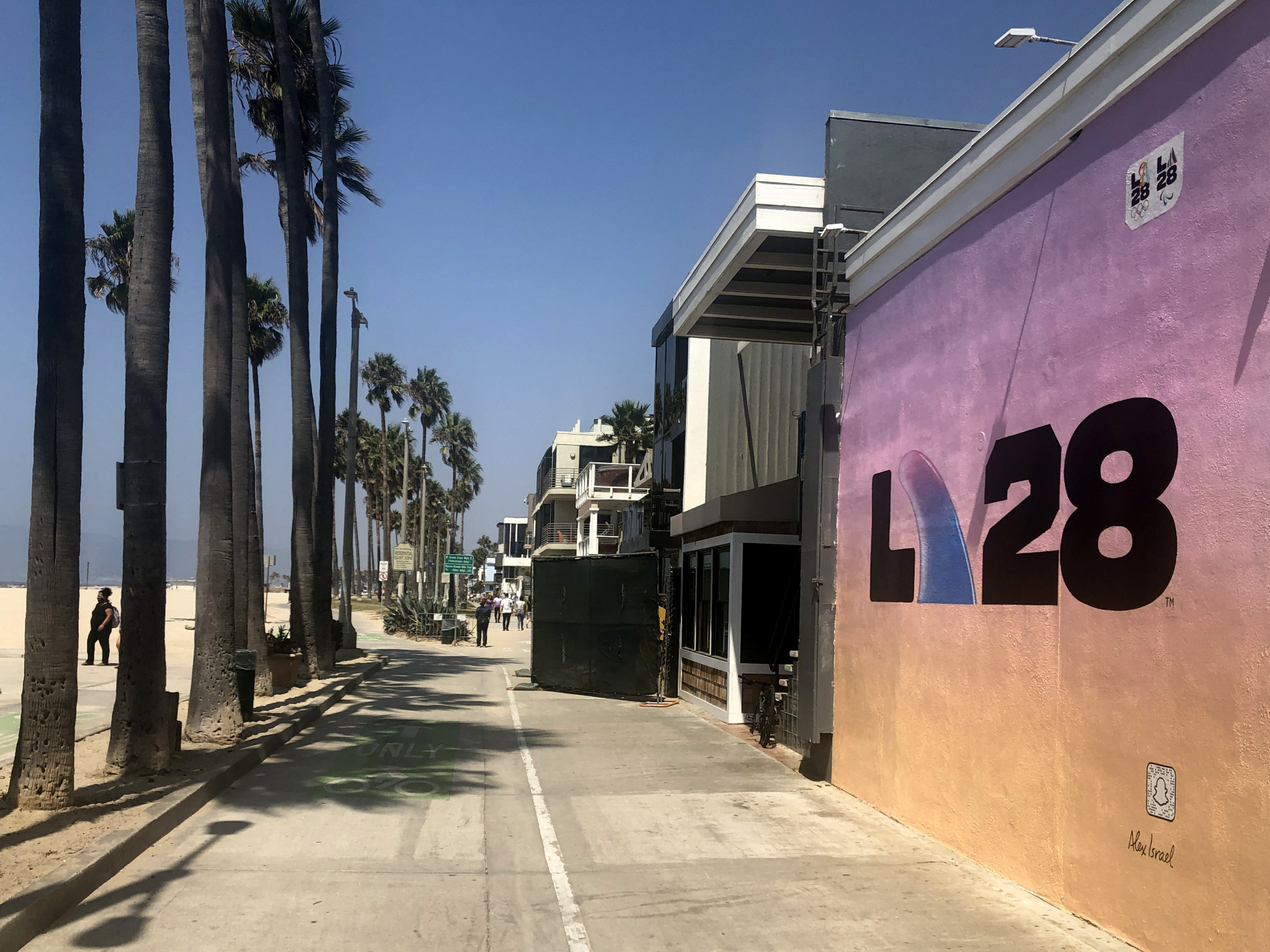 The provisional sport programme for Los Angeles 2028 is due to be finalised at the IOC Session in Beijing in February next year ©Getty Images