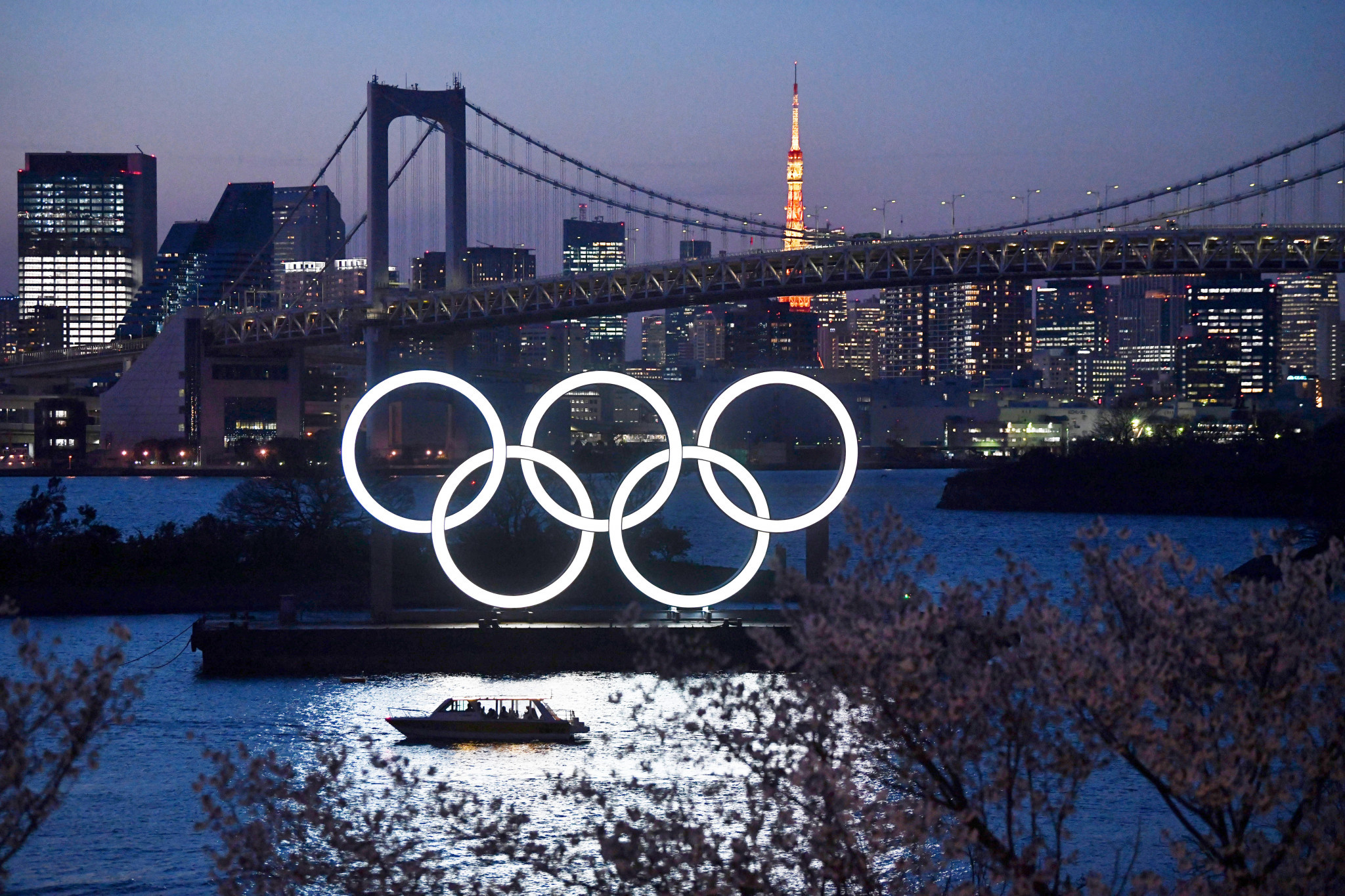 Tokyo 2020 organisers took action before the Games to ensure they were guarded against hackers ©Getty Images