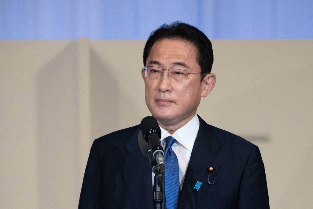 Kishida to become Japanese Prime Minister after winning LDP Presidential vote