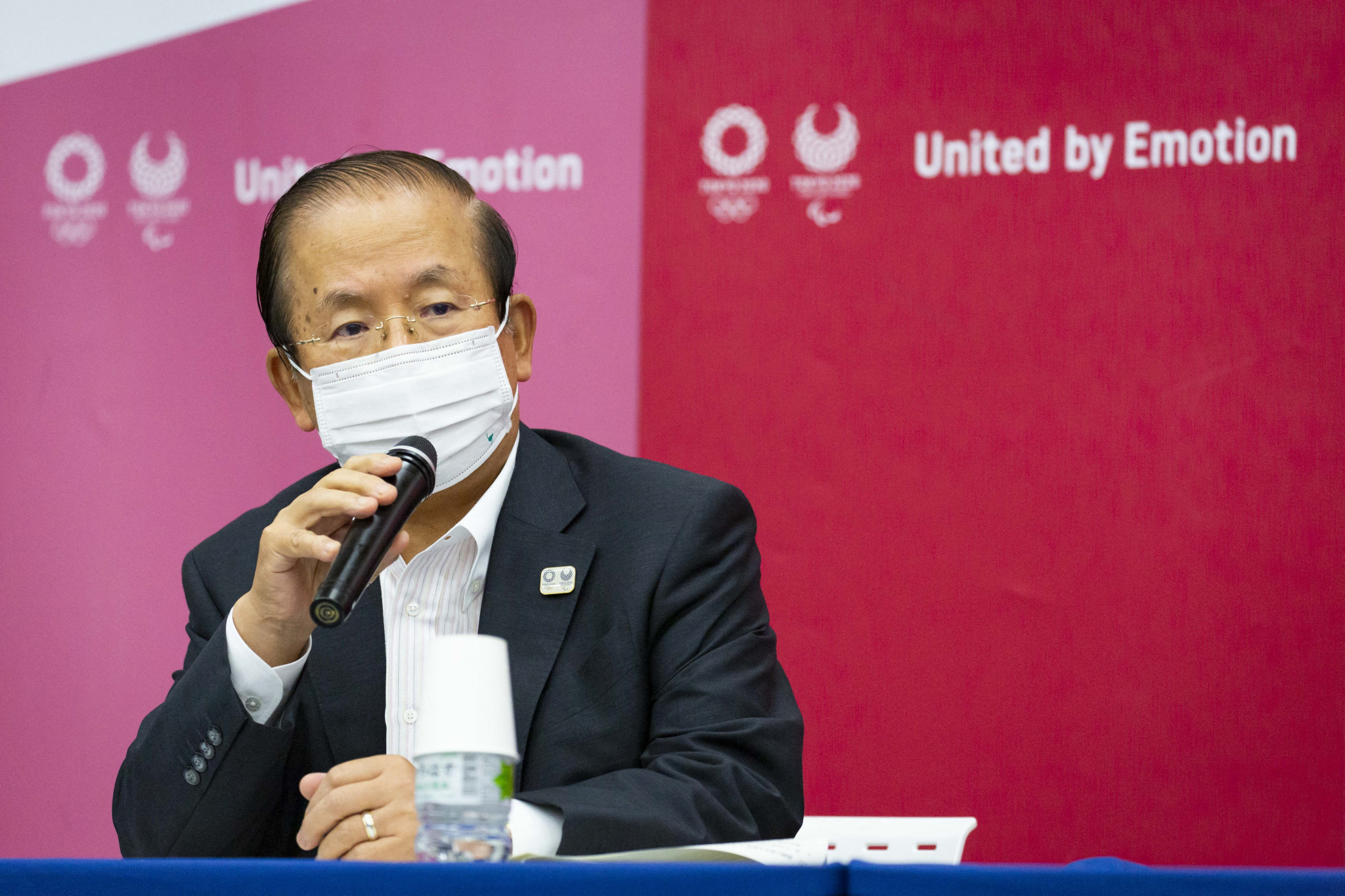 Tokyo 2020 chief expects official cost of Games to be revealed early next year