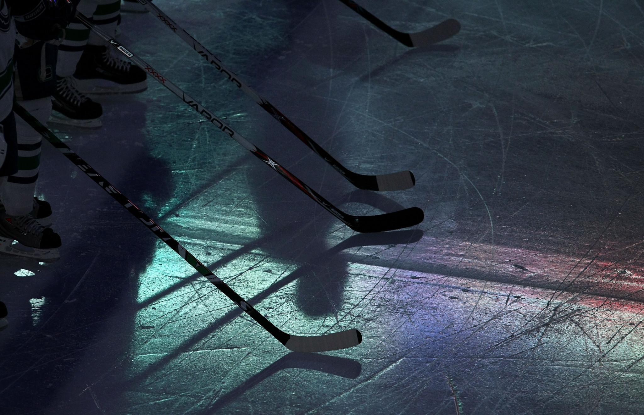 Ukrainian ice hockey player Denyskin given maximum three-game ban for racism
