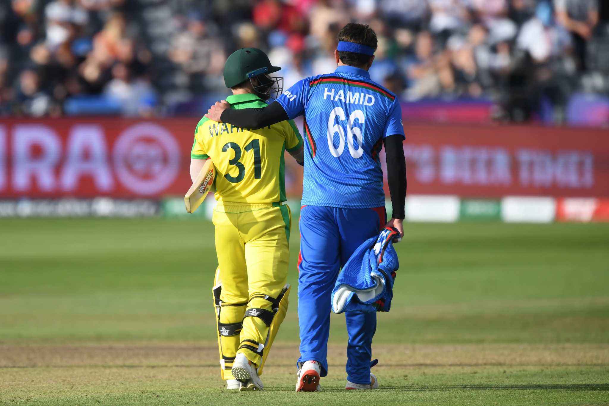 Australia to postpone Test match against Afghanistan in protest for women's sport