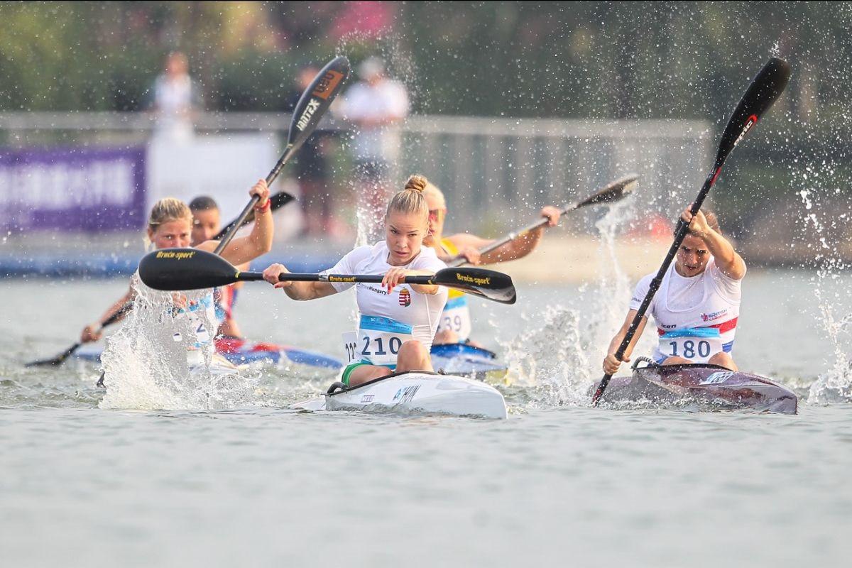 World Games places on the line at ICF Canoe Marathon World Championships