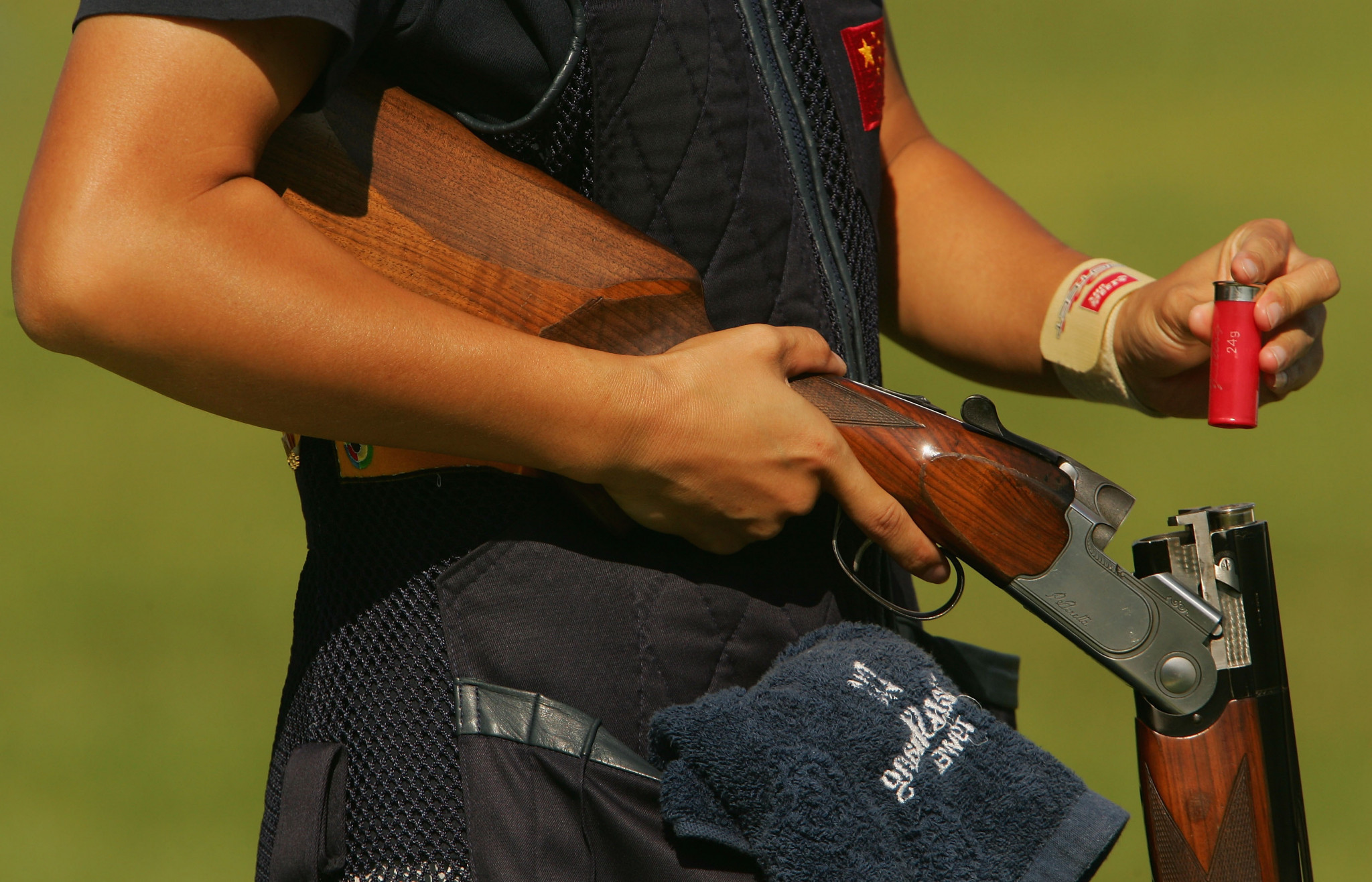 Lima set to stage ISSF Junior World Championship in rifle, pistol and shotgun