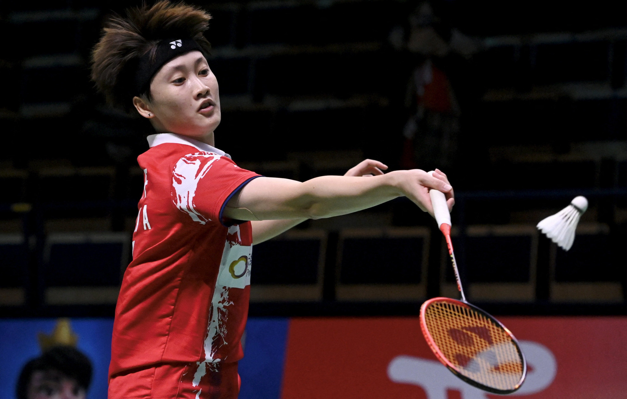 China come from behind to beat Thailand, win Group A at Sudirman Cup