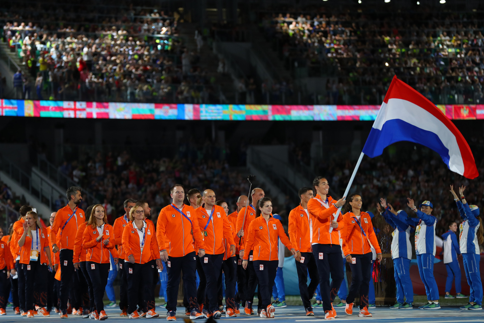 Dutch Olympic Committee updates The Good Sports Governance Code after 15 years