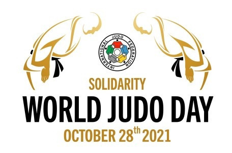 """IJF confirms """"solidarity"""" as theme for World Judo Day 2021"""