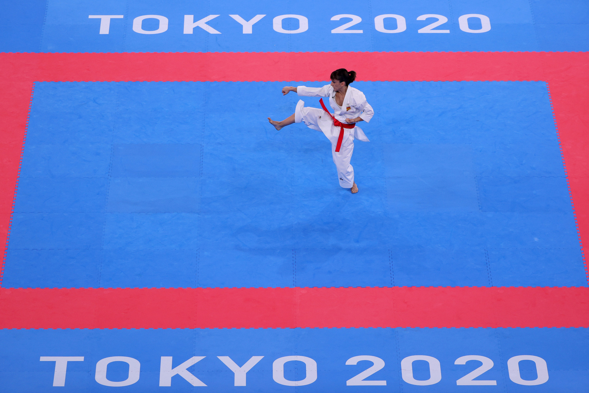 Olympic medallists return to action at final Karate-1 Premier League meeting of the year